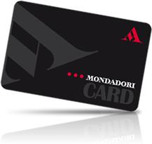 Mondadori Card