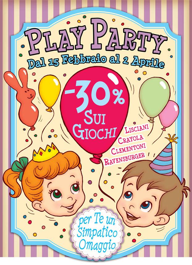 PlayPartyVert