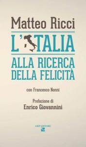 l'italia alla ricerca della felicita'